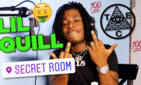 Lil Quill Talks Getting Out Of Jail